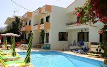 Foto Appartementen Anna in Rethymnon ( Rethymnon Kreta)